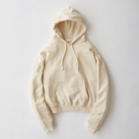 <img class='new_mark_img1' src='https://img.shop-pro.jp/img/new/icons20.gif' style='border:none;display:inline;margin:0px;padding:0px;width:auto;' />RYO TAKASHIMA / Short Length Parka (Beige) 30% OFF