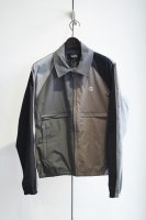 <img class='new_mark_img1' src='https://img.shop-pro.jp/img/new/icons20.gif' style='border:none;display:inline;margin:0px;padding:0px;width:auto;' />D.TT.K / MULTI COLOR SWING TOP JACKET (NAVY MULTI) 15% off sale
