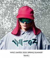 <img class='new_mark_img1' src='https://img.shop-pro.jp/img/new/icons13.gif' style='border:none;display:inline;margin:0px;padding:0px;width:auto;' />WHIZLIMITED / WL CUT HOODIE (BLK)