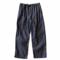 <img class='new_mark_img1' src='https://img.shop-pro.jp/img/new/icons13.gif' style='border:none;display:inline;margin:0px;padding:0px;width:auto;' />superNova / Climbing easy pant - 9oz tencel denim / Indigo