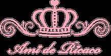 フォーマルドレスと海外セレクト子供服のAmi de Ricaco(アミデリカコ)