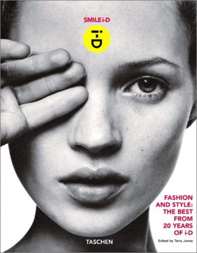 Smile i-D: Fashion and Style The Best from 20 Years of i-D