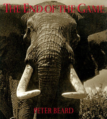 Peter Beard: The End of the Game ピーター・ビアード  (ソフトカバー)