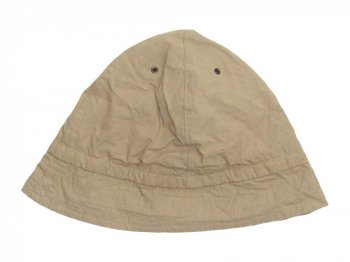 TATAMIZE MOUNTAIN HAT2 BEIGE