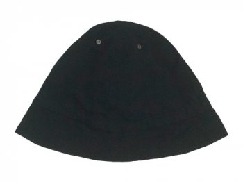 TATAMIZE MOUNTAIN HAT2 BLACK