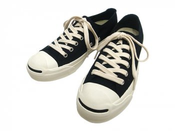 MHL. JACK-PURCELL 010BLACK