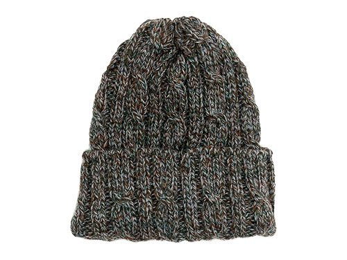 HIGHLAND 2000 CABLE BOBCAP DERBY TWEED
