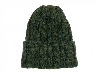 HIGHLAND 2000 CABLE BOBCAP LODEN
