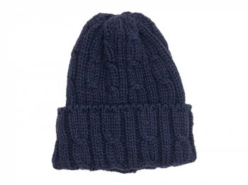 HIGHLAND 2000 CABLE BOBCAP NAVY