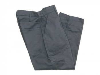 TUKI combat pants 35GERMAN GRAY
