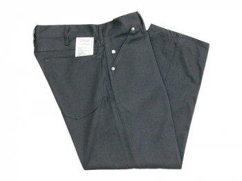 TUKI work pants 35GERMAN GRAY