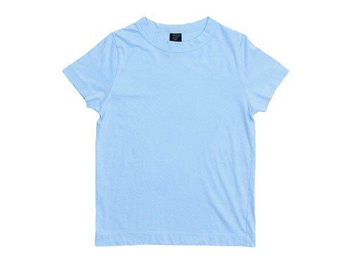 homspun 天竺半袖Tシャツ / 七分袖Tシャツ