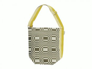 JOHANNA GULLICHSEN Tetra Shoulder Bag Doris LEAD