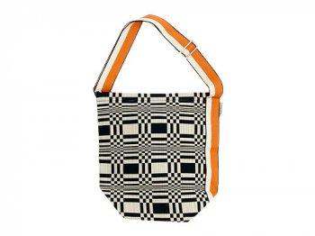 JOHANNA GULLICHSEN Tetra Shoulder Bag Doris BLACK