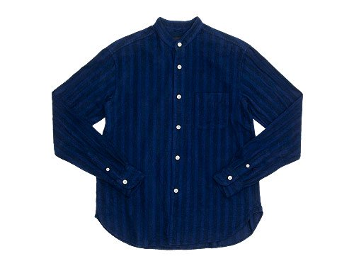 maillot nel stripe stand shirts NAVY