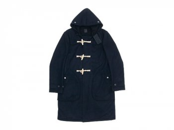 maillot b.label navy duffle coat NAVY