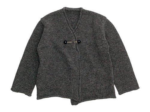 Lin francais d'antan Degas(ドガ) / Mullan(マラン) / Lemay(ルメイ) Shetland Knit