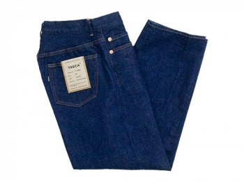 YAECA DENIM PANTS WIDE STRAIGHT 13WW INDIGO �������若���></a><dl><dt><a href=