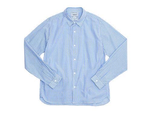 YAECA COMFORT SHIRT STANDARD / CHINO CLOTH PANTS STANDARD