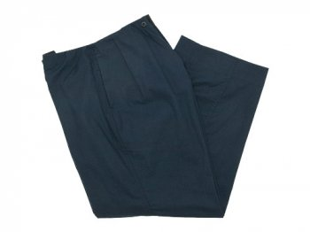 TUKI pajamas 37NAVY BLUE