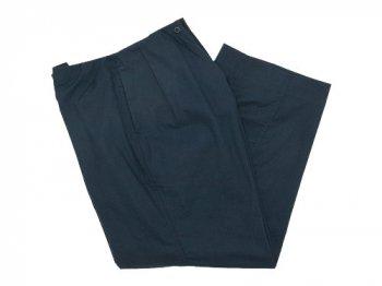 TUKI pajamas 37NAVY BLUE
