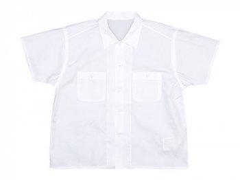 TUKI blouses 00WHITE