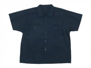 TUKI blouses 37NAVY BLUE