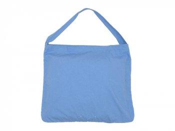 maillot cotton shoulder bag SAX