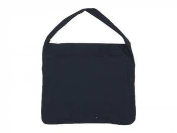 maillot cotton shoulder bag NAVY