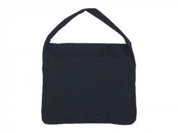maillot cotton shoulder bag NAVY