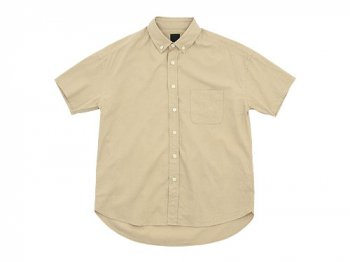 maillot soft ox relax s/s BD shirts