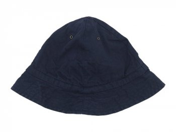 TATAMIZE -TRIM- MOUNTAIN HAT NAVY HB