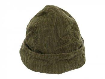 TATAMIZE BOWL CAP OLIVE CODE
