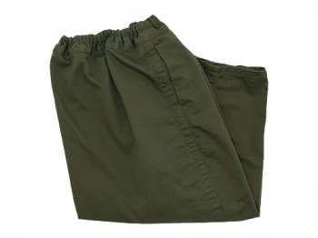 ordinary fits ball pants chino OLIVE