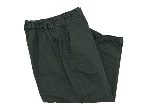 ordinary fits ball pants 2 CHARCOAL