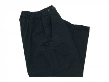 ordinary fits ball pants 2 BLACK