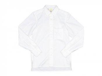 TATAMIZE UN P/O SHIRTS WHITE