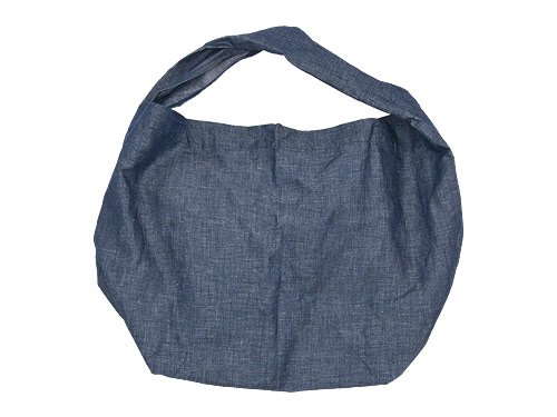 TOUJOURS One Shoulder Bag NAVY