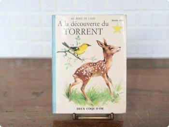 バンビと鳥の本