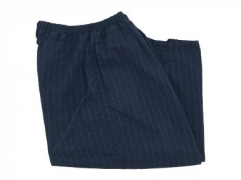 ordinary fits ball pants sucker NAVY STRIPE