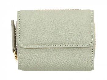 StitchandSew Mini Wallet GRAY