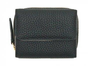 StitchandSew Mini Wallet BLACK