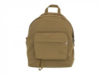 ENDS and MEANS Daytrip Backpack COYOTE