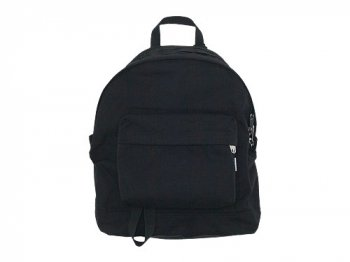 ENDS and MEANS Daytrip Backpack BLACK