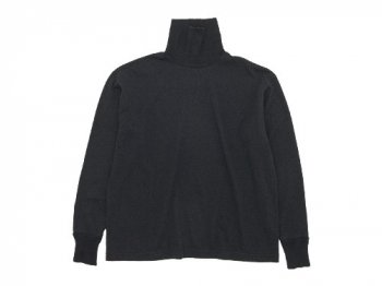 TOUJOURS Turtle Neck Pullover