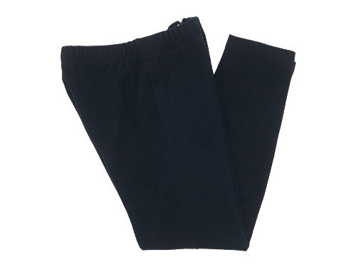 TOUJOURS Tapered Relax Pants NAVY