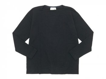 blanc Living Work Knit BLACK