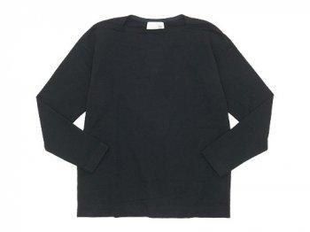 blanc Living Work Knit BLACK