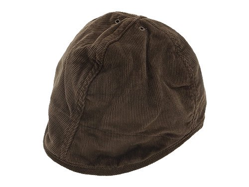 TATAMIZE -TRIM- WORK CAP BROWN CORD