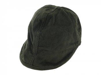 TATAMIZE -TRIM- WORK CAP GREEN CORD